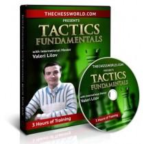 Tactics Fundamentals IM Valeri Lilov