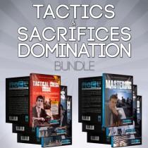 Tactics and Sacrifices Domination Bundle