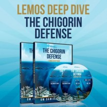 The Chigorin Defense (Lemos Deep Dive) – GM Damian Lemos