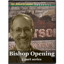 Bishop Opening (5 part series)