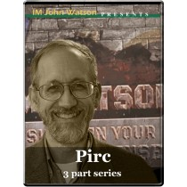 Pirc (3 part series)