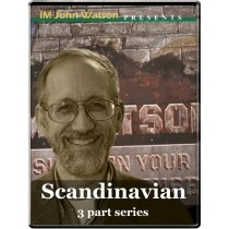 Scandinavian (3 part series)