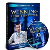 Winning with Counter-Attack with IM Lilov
