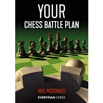 Your Chess Battle Plan