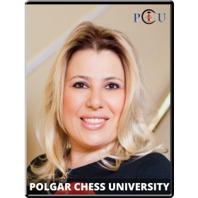 Polgar Chess University: Advanced Lesson 13