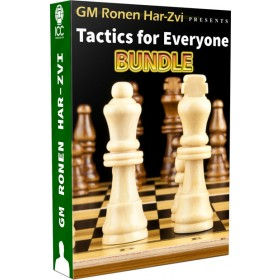Tactics for Everyone Bundle