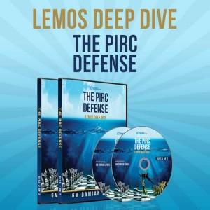 Lemos Deep Dive – The Pirc Defense