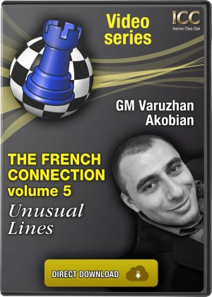 French Unusual Lines