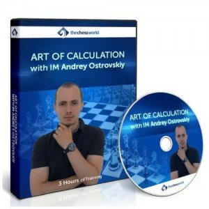 Art of Calculation with IM Andrey Ostrovskiy