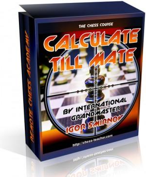 Calculate Till Mate