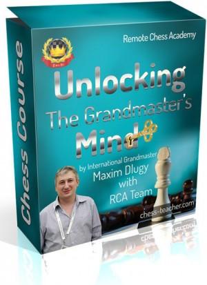 Unlocking the Grandmaster's Mind