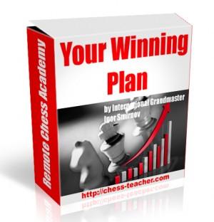 Your Winning Plan