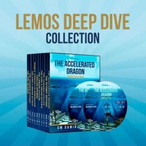 GM Lemos' Deep Dive Collection (Vol. 01 – 11)