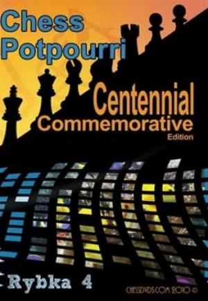 Roman's Lab Vol 100: Chess Pot Pourri