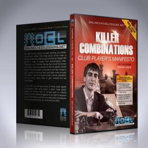 Killer Combinations – GM Damian Lemos