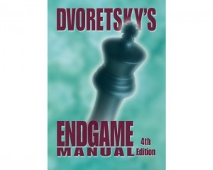 Dvoretsky's Endgame Manual, 4th Edition.