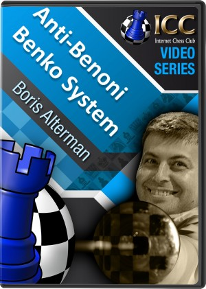 Anti-Benoni/Benko system (4 part  series)