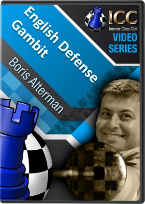 English Defense gambit (4 part series)