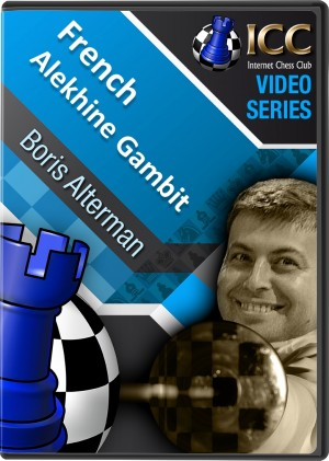 French - Alekhine Gambit (6 part series)