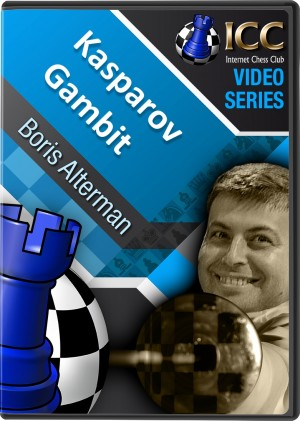 Kasparov gambit (3 part series)