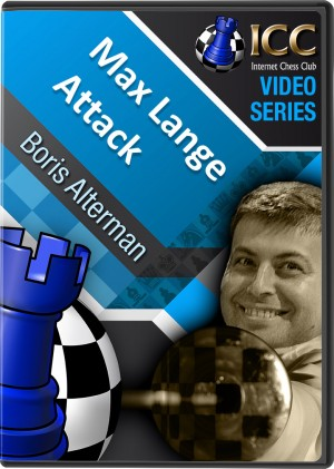 Max Lange Attack (2 video series)
