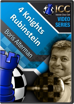 4 knights Rubinstein (3 part series)