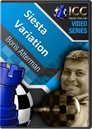 Siesta Variation (2 part series)