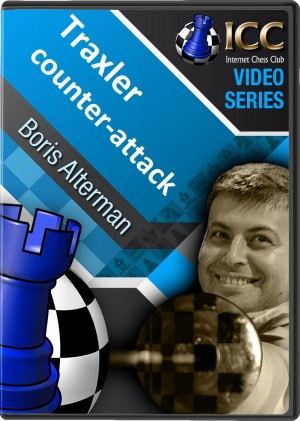 Traxler counter-attack (3 video series)