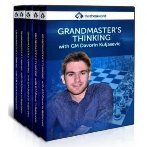 Grandmaster's Thinking with GM Davorin Kuljasevic