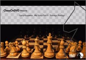 Garry Kasparov - My Story: Part 1 - Teenage Prodigy (DVD)