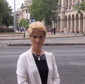 WIM Gordana Markovic