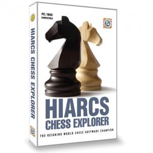 Deep Hiarcs Chess Explorer