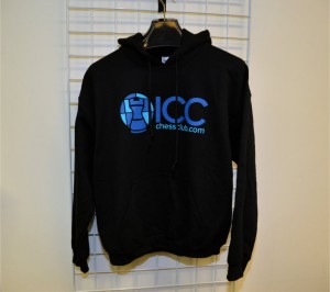 ICC Hooded Sweatshirt