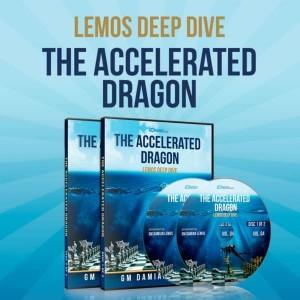 The Accelerated Dragon (Lemos Deep Dive) – GM Damian Lemos