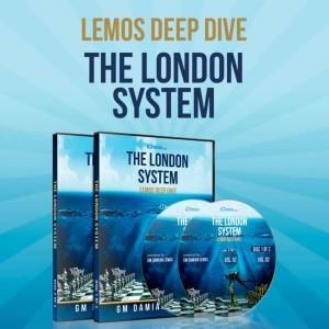 The London System (Lemos Deep Dive) – GM Damian Lemos