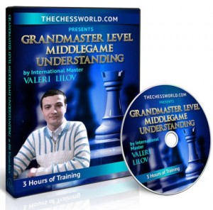 Grandmaster Level Middlegame Understanding with IM Lilov