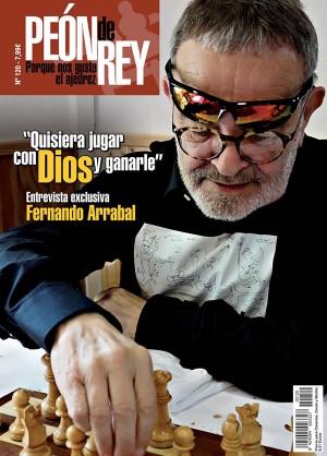 Revista Peón de Rey (suscripción 1 año - solo España)