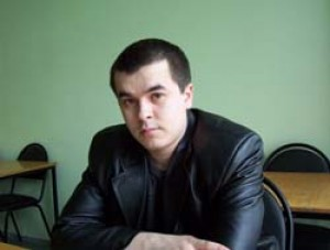 FM Salim Fazulyanov