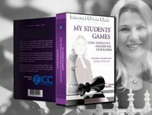 My Students' Games – GM Susan Polgar