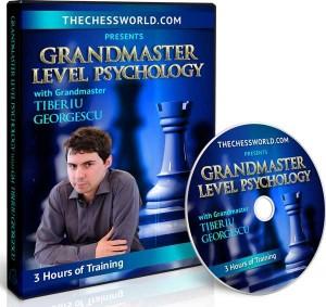 GRANDMASTER LEVEL PSYCHOLOGY with Grandmaster Tiberiu Georgescu
