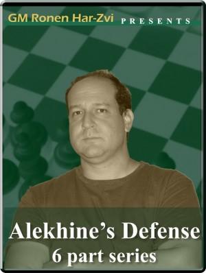 Alekhine's defense (6 part series)