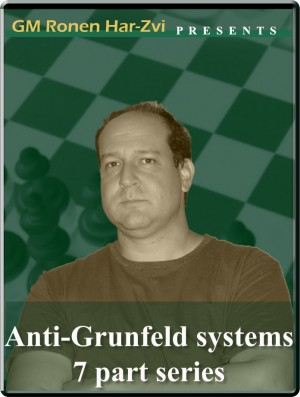 Anti-Grunfeld systems (7 part series)