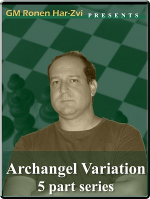 Archangel Variation (5 part series)