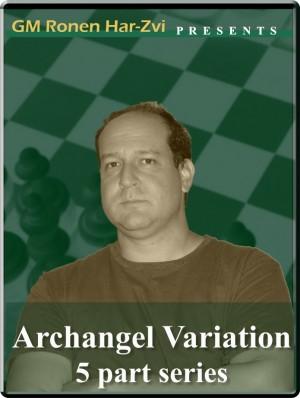 Archangel Variation (5 part series)