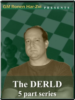 The DERLD (5 part series)
