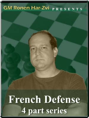 French out of nothing ! (3 part series)