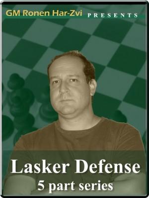 Lasker defense (5 part series)