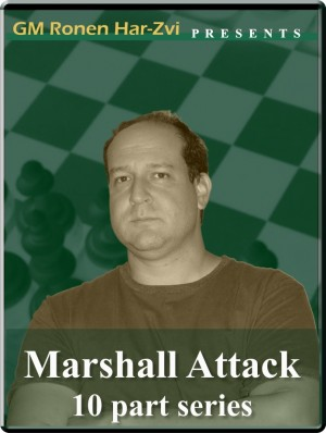 the Marshall Attack (10 part series)