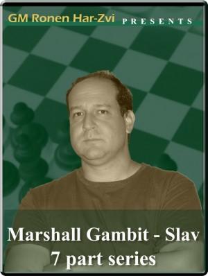 Marshall Gambit in the Slav (7 part series)
