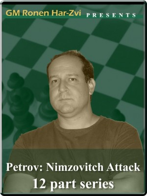 the Petroff Defence (12 part series)